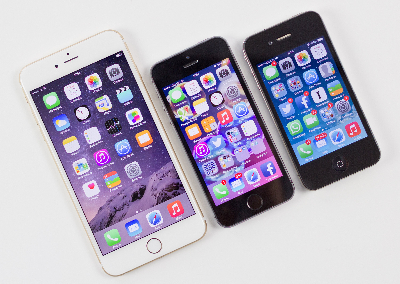 В России начала работать программа trade-in для iPhone