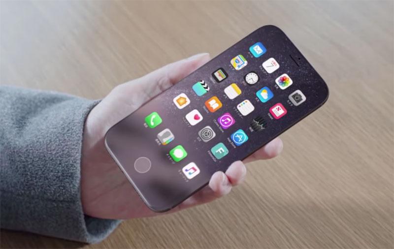 Такой iPhone 8 мы готовы ждать и до следующего года [видео]