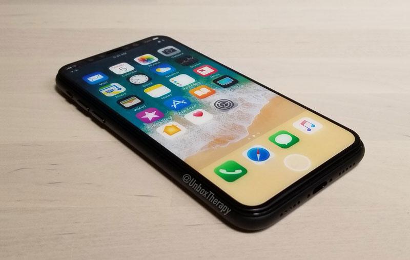 J.P. Morgan: iPhone 8 выйдет по графику в сентябре ограниченным тиражом, средняя цена 00