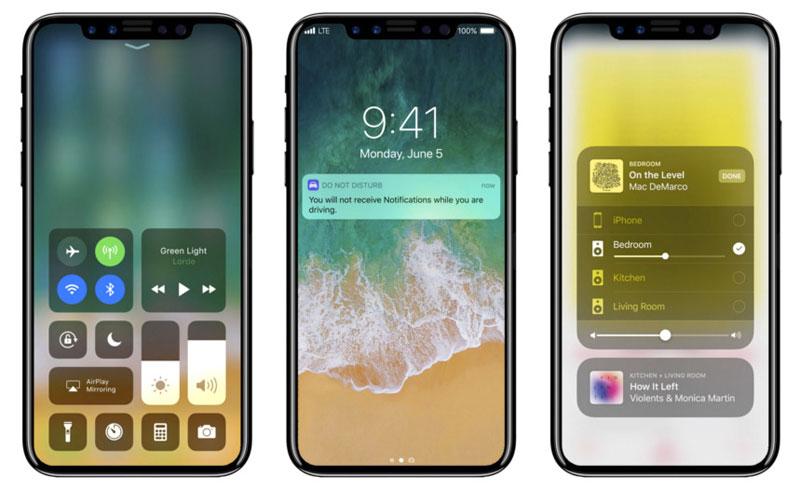 Нет, iPhone 8 не будет стоить 100 000 рублей