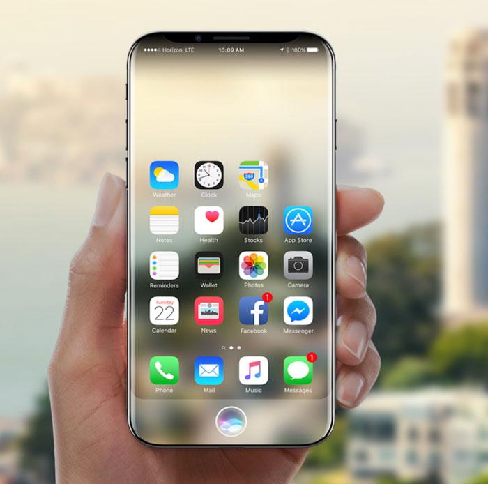 Да, Apple, скорее всего, перенесет выход iPhone 8. Ну и что?