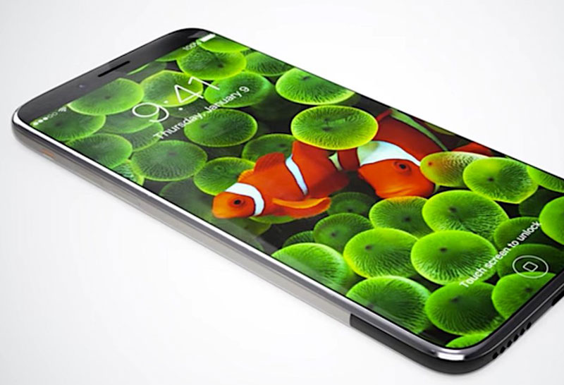 Шеф, все пропало. 4 функции iPhone 8, которые Apple не успевает доделать к релизу флагмана