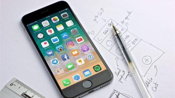 Список изменений iOS 11 Beta 4