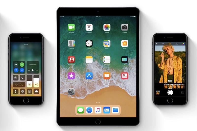 Новая функция iOS 11, о которой пользователи Android могут только мечтать