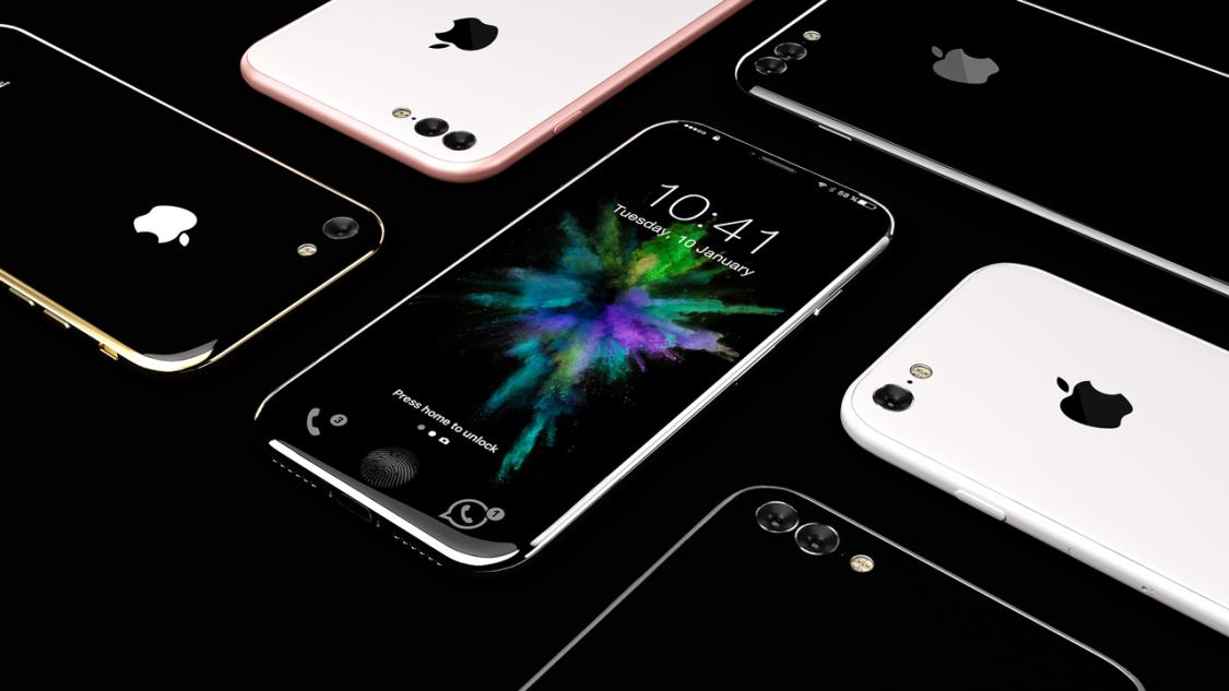 Apple собирается запустить собственное производство OLED-дисплеев