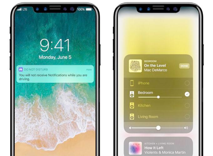 J.P. Morgan: iPhone 8 выйдет по графику в сентябре ограниченным тиражом, средняя цена $1100
