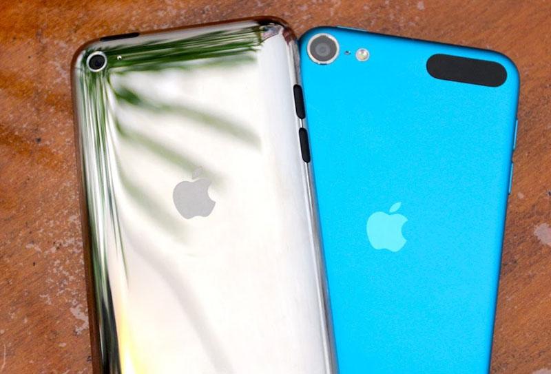 СМИ: iPhone 8 выйдет в четырех цветовых вариантах, включая новую «зеркальную» модель