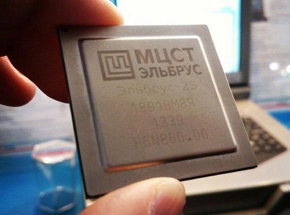 «Эльбрус» превзойдет Intel благодаря российскому сопроцессору