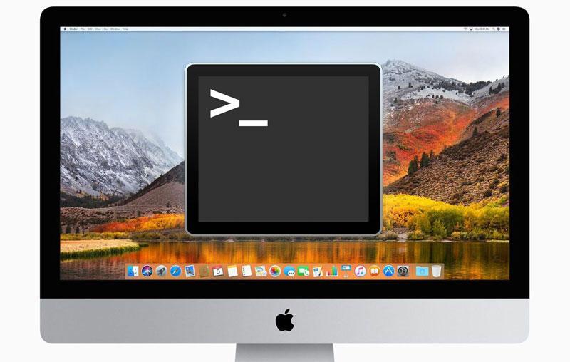 Как обновить macOS с помощью одной команды в Терминале
