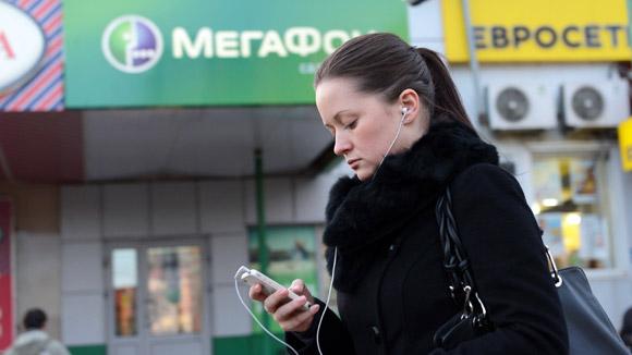 Apple Pay стал доступен пользователям банковских карт «МегаФона»