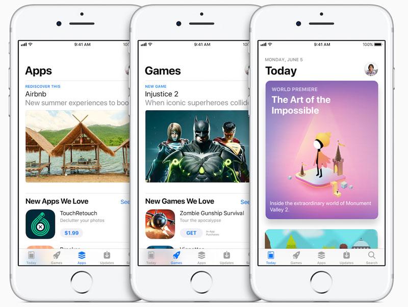 Apple запретила VPN-блокировщики рекламы в сторонних приложениях