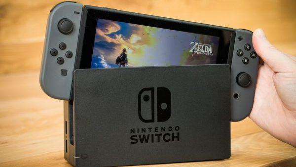 Nintendo активно продает Switch, но этого все равно мало