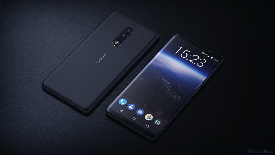 Nokia 8 будет представлена 16 августа