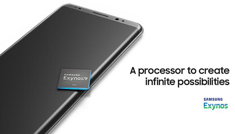 Samsung «случайно» рассекретила главного конкурента iPhone 8
