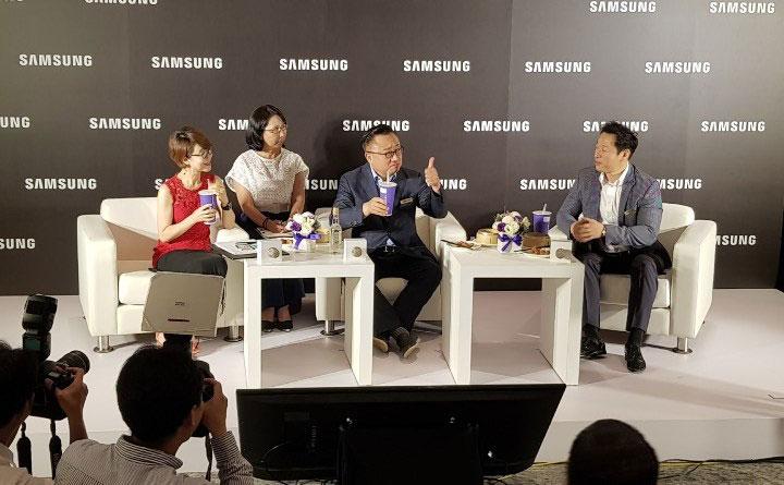 Samsung хочет отвлечь внимание от iPhone 8 августовским релизом Galaxy Note 8