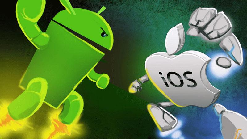 8 функций и идей, которые Android украла у iOS
