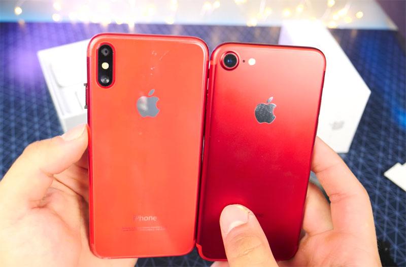 А вы бы купили такой iPhone 8? [видео]
