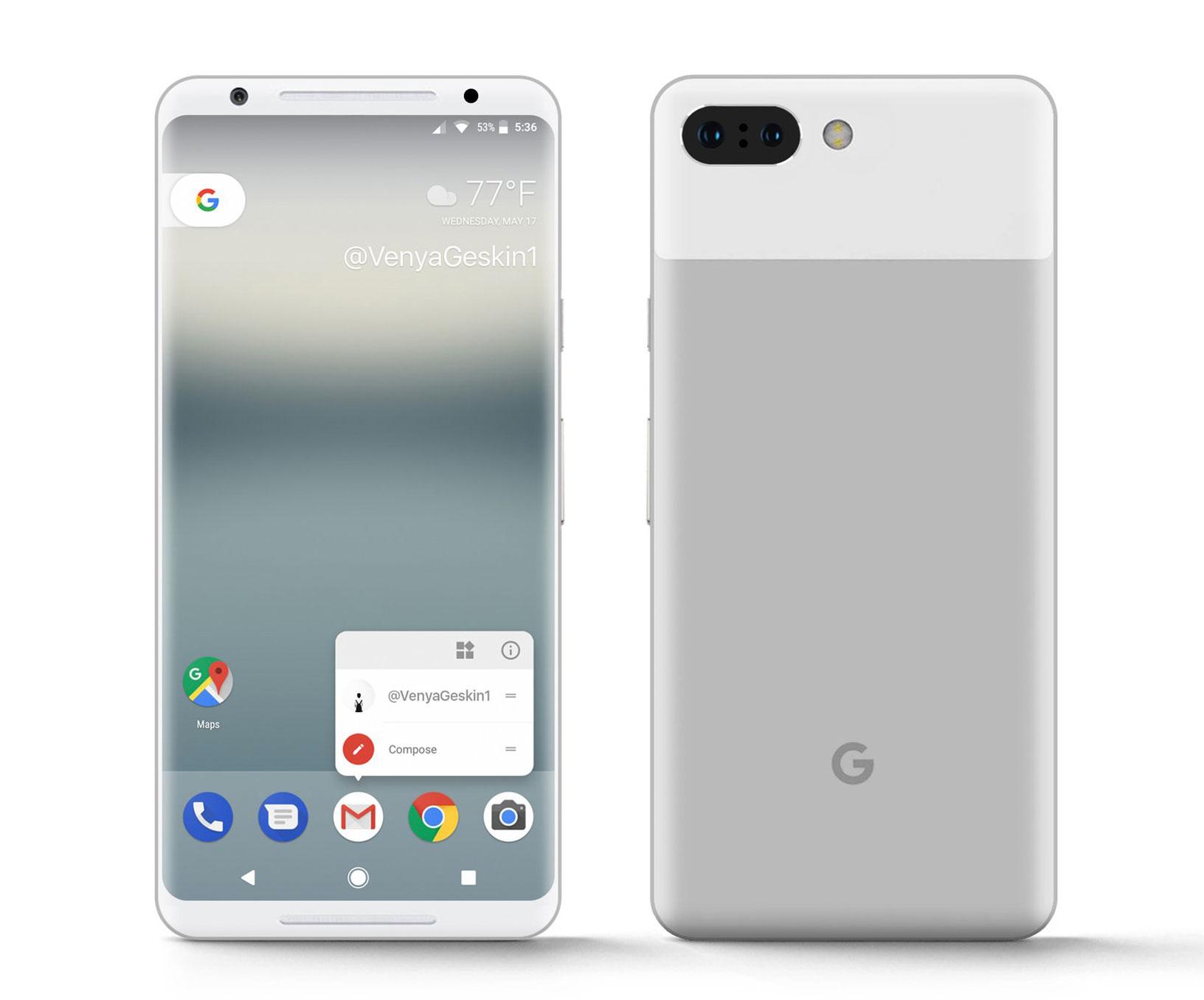 Ответ Google на 3D Touch обречен на провал