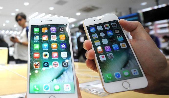 Может ли iPhone 8 стоить 100 000 рублей?