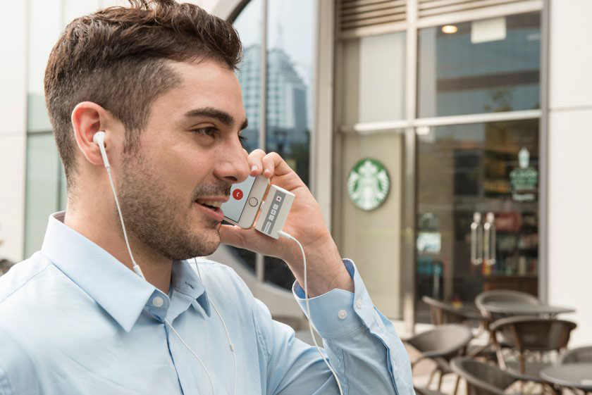 Call Recorder: устройство для записи разговоров на iPhone в обход ограничений iOS