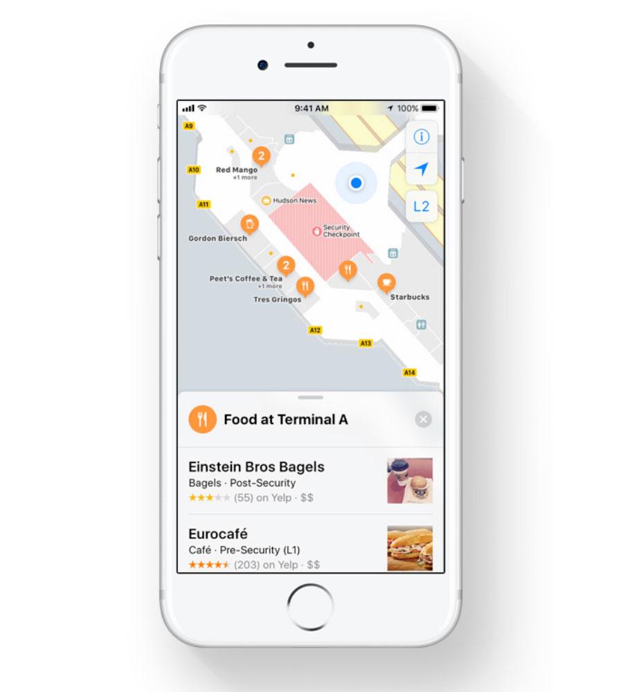 iOS 11: пять крутых новых функций, доступных в России. И три – недоступных