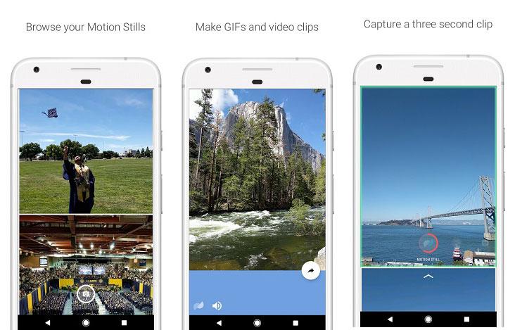 Даже собственные приложения Google на iOS работают лучше, чем на Android