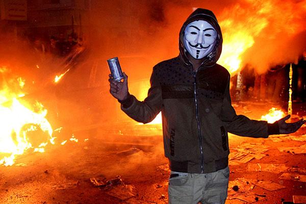 Почему в России запретили анонимайзеры и VPN