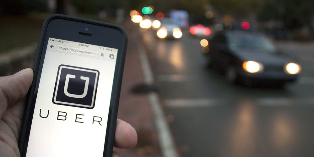 «Яндекс» и Uber объединяют онлайн-перевозки в России