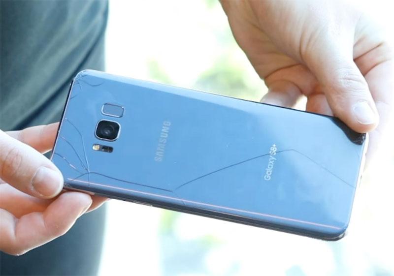 Samsung решит главную проблему флагмана Galaxy S8, но для этого выпустит другой смартфон