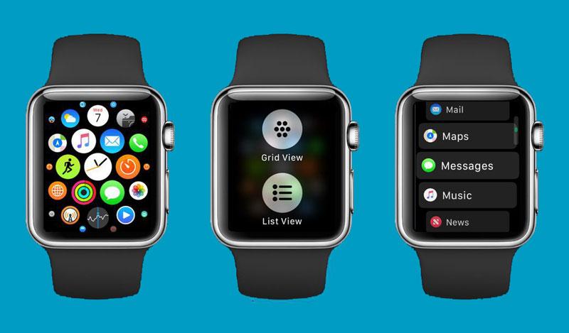 Apple выпустила watchOS 4 beta 4