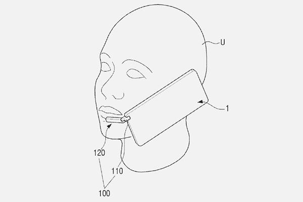 Samsung получила патент на алкотестер в стилусе