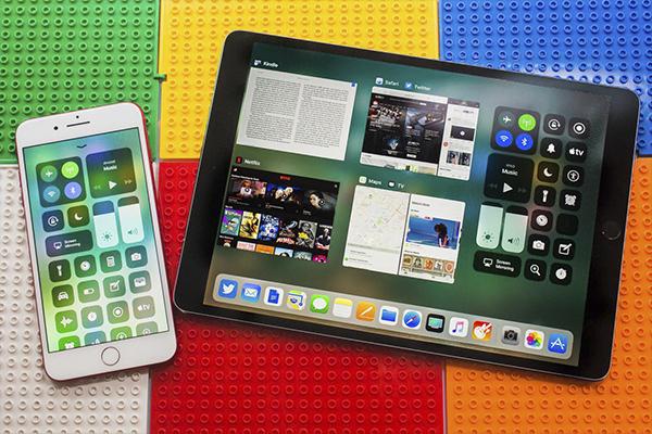 Что нового в iOS 11 beta 6 для iPhone, iPod touch и iPad?
