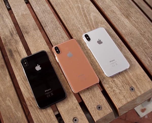 iPhone 8 может принести Apple ее первый триллион долларов