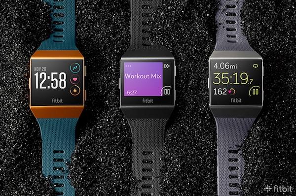 Почему Fitbit прикончит Apple Watch