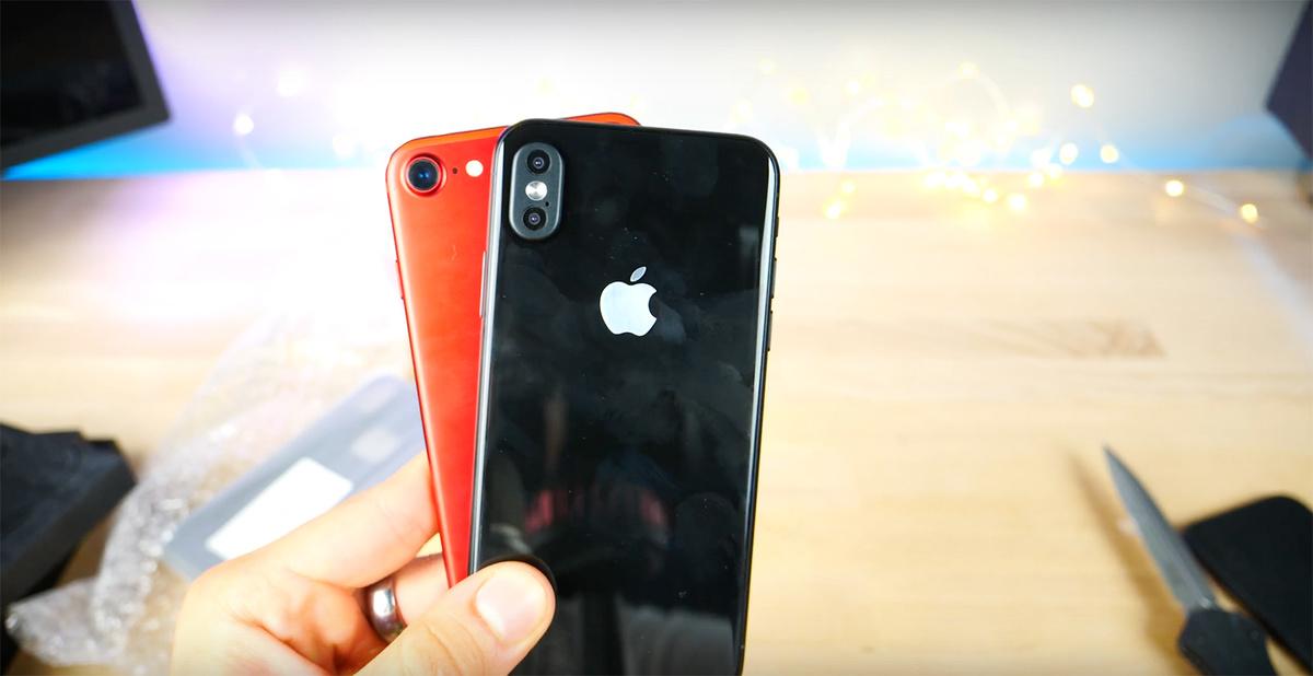Apple начала массово собирать все три новых iPhone