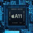 На фото засветился процессор A11, которым будет оснащен iPhone 8