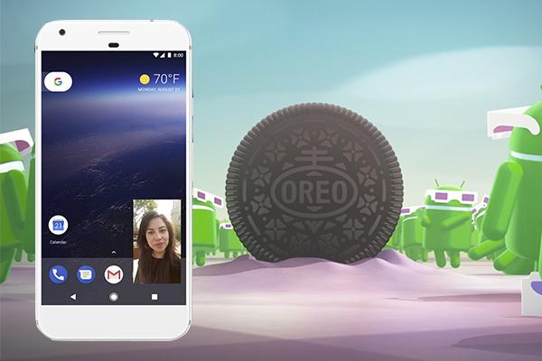 Что нового в Android 8.0 Oreo?