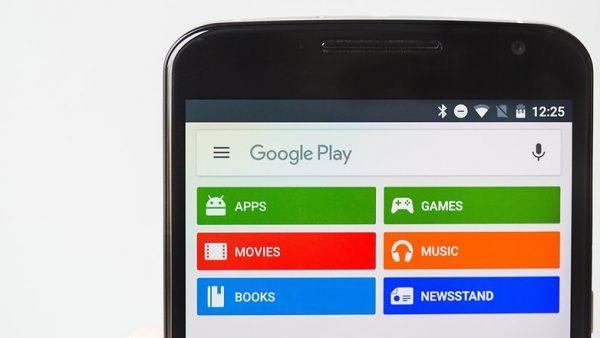 Google советует разработчикам адаптировать приложения для России