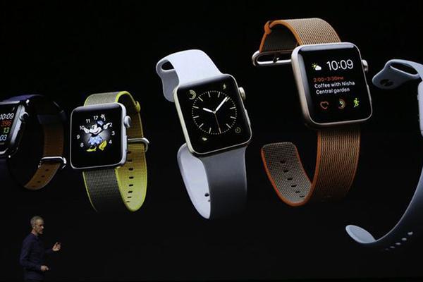 Apple Watch 3 останутся в старом дизайне и получат LTE модуль
