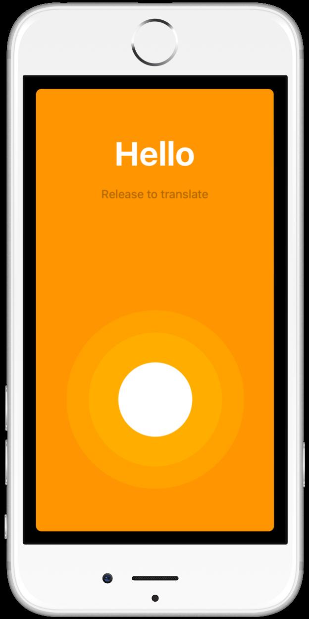 На шаг ближе к будущему: новое приложение iTranslate