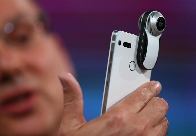 Essential Phone: фальшивая революция, которой никогда не будет