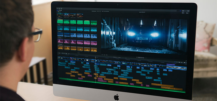 В Apple решили окончательно отказаться от Final Cut Pro 7