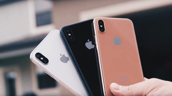 15 нововведений, которые ожидают нас в iPhone 8