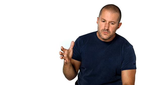 Монохромному логотипу Apple исполняется 20 лет