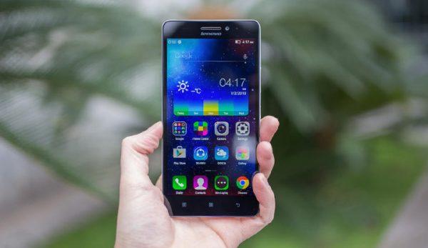 Lenovo откажется от своей графической оболочки в пользу чистого Android