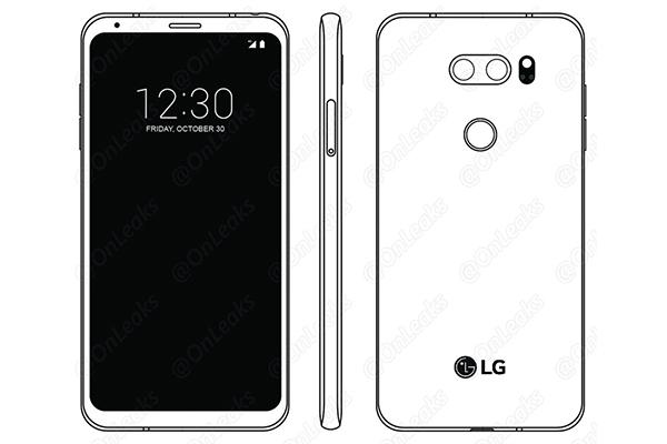 LG V30 будет фотографировать лучше конкурентов в условиях низкой освещённости