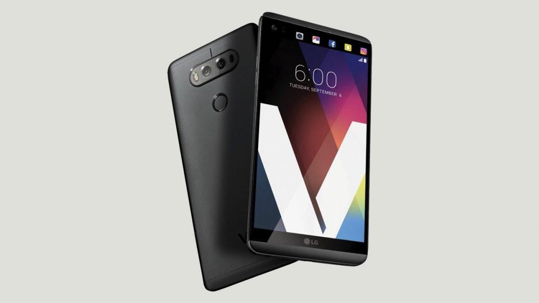 Эван Бласс показал, как будет выглядеть LG V30