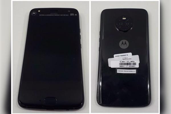 Фотографии Moto X4 появились в сети