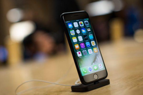 iPhone 7 самый популярный смартфон Apple. Он продается лучше предыдущих iPhone