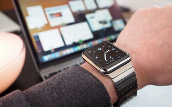 Apple Watch Series 3 получат новый дизайн и LTE-модуль